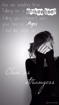 Close as Strangers-5SOS by @jclement6091 man I get da feels with dis song