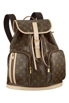 Louis Vuitton rucksack
