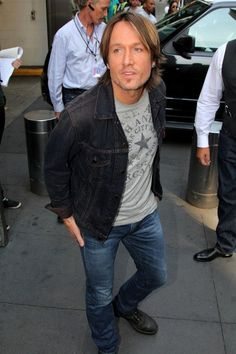 Keith Urban Photo - 'American Idol' Judges Arrive
