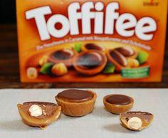 Must Makke: *Homemade Toffifee Chocolate Clones **Good Substitute tips for making it easier**