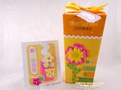 Created using Beautiful, Make Today Beautiful & Fancy Monograms stamp sets from www.papersweeties.com!  Designed by Debbie Marcinkiewicz.
