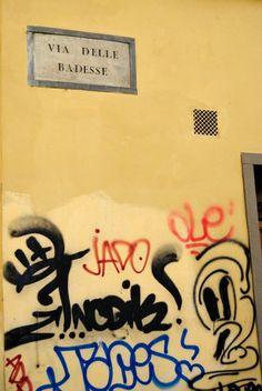 Firenze / Florence, Tuscany, 2009 © www.alfiotondelli.eu