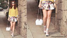 Girlish style