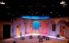 Image result for hollywood stage flats