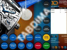 Con XD Software, puedes personalizar tu negocio a tu estilo, diseñando tu propia imagen en la aplicación.