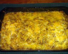 Chicken Casserole recipe snapshot