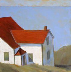 Keeper's House by Stephen Hodecker