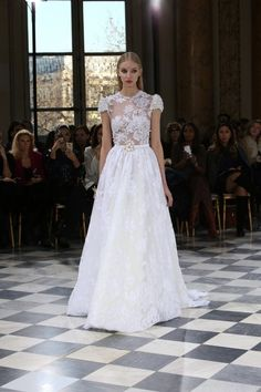 Georges Hobeika - Spring-Summer 2016 Haute Couture Collection