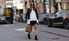Tina Maria  #tinamaria #streetstyle #fashion #streetfashion #street #mode #moda #stockholm #lifestyle #woman #stylish #stylist #fashionable #fashionweek #shoes #bag #bloggers #blogger #fashionblogger