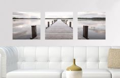 Precious Silence Wall Decal by Günter Lenz at AllPosters.com