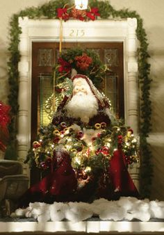 A Victorian Christmas « East Alabama Living