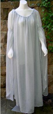 Wolfstone Under Dresses