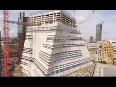 Tate: The New Tate Modern: Introduction by Nicholas Serota