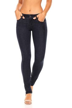Miss One Mädchen Stoffhose Hose Stretch Jeggings
