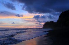 Costa Rica - Backyard Surf Series on Hermosa Beach