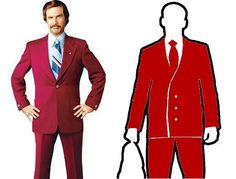 Ron Burgundy, Get Reading, Indie, Suit Jacket, Classy, Blazer, Photo And Video, Jackets, Fashion