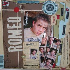 Registered+Romeo+by+Desire+Vorster+@2peasinabucket