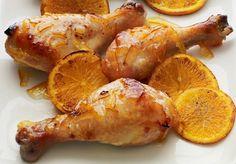 Cooking with Joy - Orange Chicken