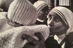 """""""Quel dono che mi ha fatto Madre Teresa di un bambino malato"""" – ZENIT – Italiano"""