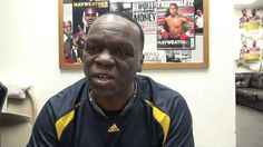 Jeff Mayweather blasts Oscar De La Hoya over his letter to Floyd