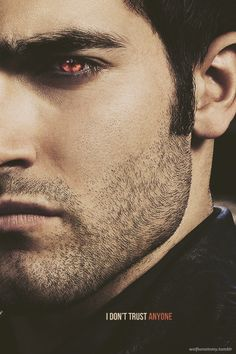 The Real Alpha Pack» Derek Hale