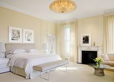 Traditional Bedroom by Shelton, Mindel  Associates in New York, New York