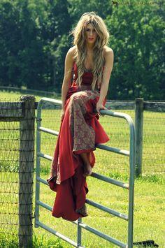 Fashion & Farm Country