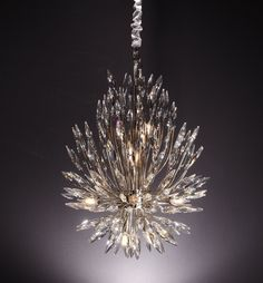 Everly Quinn Robbins 22 - Light Unique / Statement Geometric Chandelier with Crystal Accents Chandelier For Sale, Lantern Chandelier, Rectangle Chandelier, Beaded Chandelier, Fine Art Lighting, Transitional Chandeliers, Hanging Pendants, Decoration, Crystals