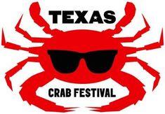 Texas Crab Festival  Crystal Beach, TX