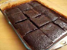 Çikolatalı Islak Kek Tarifi -  http://1tarif.net/cikolatali-islak-kek-tarifi.html  Çikolatalı Islak Kek Tarifi ile sizlerleyiz. Malzemeler Kek hamuru için - 1 paket margarin - 1 su bardağı toz şeker - 2 su bardağı un - 1 su bardağı süt - 4 adet yumurta - 1 paket kabartma tozu - 1 paket vanilya Üzeri için - 2 su bardağı su - 1 çorba kaşığı un - 8 çorba kaşığı toz şeker - 1 çorb...
