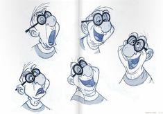 AnimSchoolBlog: AnimSchool Interview: Animator Carlos Luzzi