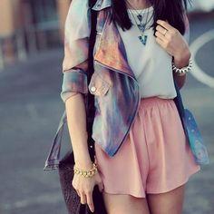 #style #fashion #summer