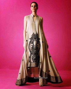 umar sayeed - love the neck line - Casual Wear