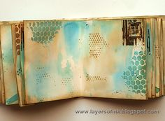 Layers of ink: Dies, Stencils and Stamps Blog Hop http://layersofink.blogspot.com/2014/08/dies-stencils-and-stamps-blog-hop.html