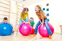 Studies show 30 minutes of exercise each day can significantly reduce symptoms of ADHD. Get your kids to try these indoor exercise and movement ideas. Video Games For Kids, Kids Videos, Physical Activities, Activities For Kids, Indoor Activities, Childrens Party Games, Adhd Strategies, Adhd Kids, 5 Kids