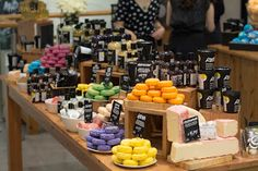 Miss Nicklin | Lifestyle, Events & Food Blog: The New Summer Collection From Lush