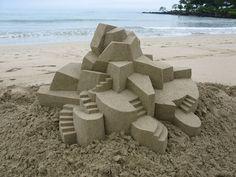 Sand Composition I