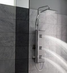 kohler watertile shower
