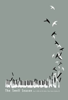 Piano Birdies