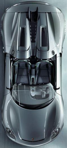 Porsche Sports Car, Porsche 918, Concept Cars, Cars And Motorcycles, Dream Cars, Super Cars, Automobile, Vehicles, Fast Cars