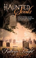 HAUNTED SOULS up for Pre-order! #ghosts #romance #Kindle
