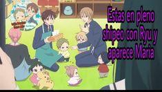 Gakuen Babysitters/ Ryuuichi Kashima/ Kotaro Kashima/ Gakuen Babysitters, Baby Sister, Fujoshi, Sisters, Family Guy, Babies, Guys, Anime, Fictional Characters