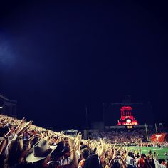 Darrell K Royal –Texas Memorial Stadium