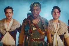 todrick hall peter perry - Cerca con Google