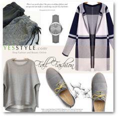 Fall Fashion- yesstyle.com