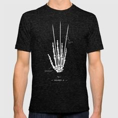 Weapon-X T-shirt
