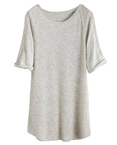 Cashmere Tunic by Cherie