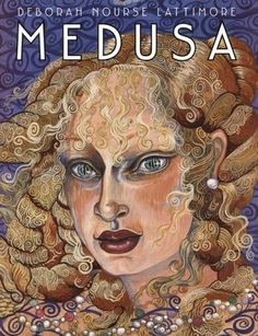 medusa before she was cursed - Google Search