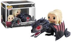 In stock and ready to rock! Get it while its hot! http://www.collekt.co.uk/products/game-of-thrones-daenerys-drogon-15?utm_campaign=social_autopilot&utm_source=pin&utm_medium=pin #Funko #funkopop #Funkouk