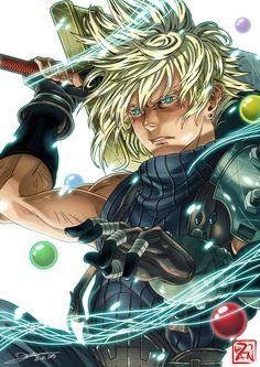 759 Best Final Fantasy 7 images in 2019
